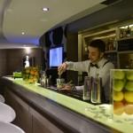 Bar à l'hôtel Belle Plagne