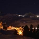 Station de ski La Plagne pour vacances à la montagne