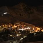 Station de ski La Plagne en Savoie