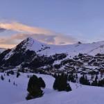 Vacances au ski à la station La Plagne