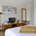 chambre triple hotel belle plagne