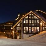 Hôtel Belle Plagne 2100 - station de ski savoie