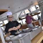 Petit déjeuner et prestation hôtelière à La Plagne