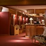 Accueil à Hôtel Belle Plagne 2100