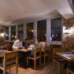 restaurant la plagne