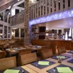 Restaurant Hôtel Belle Plagne 02