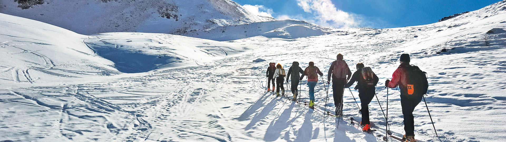incentive ski à la plagne