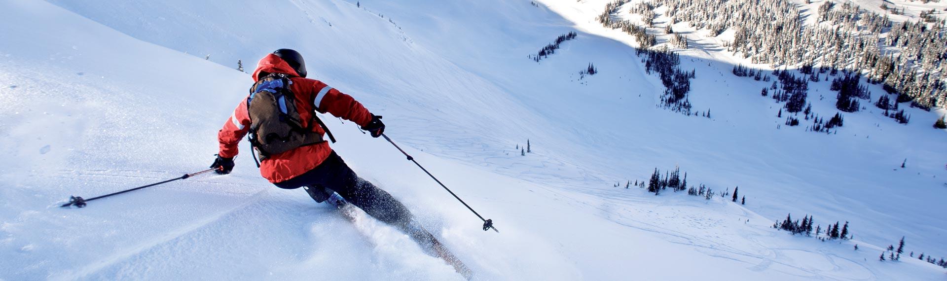 Vacances d'hiver au Ski - Savoie - La Plagne