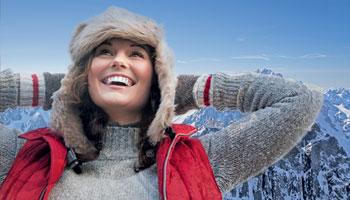 Ski en hors saison