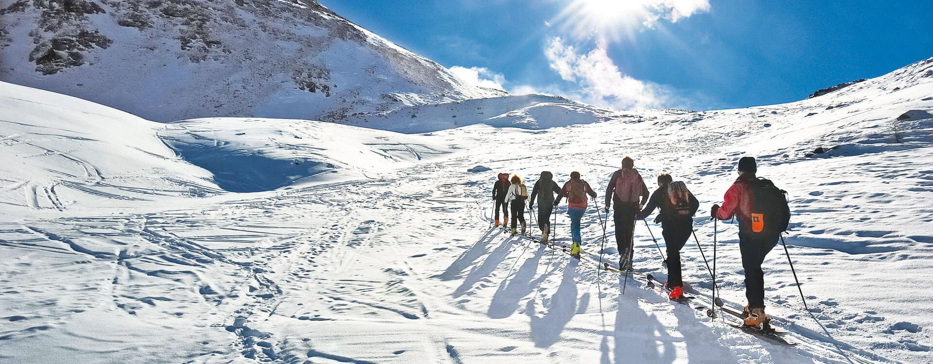 Ski location - Hôtel 3 étoiles à La Plagne