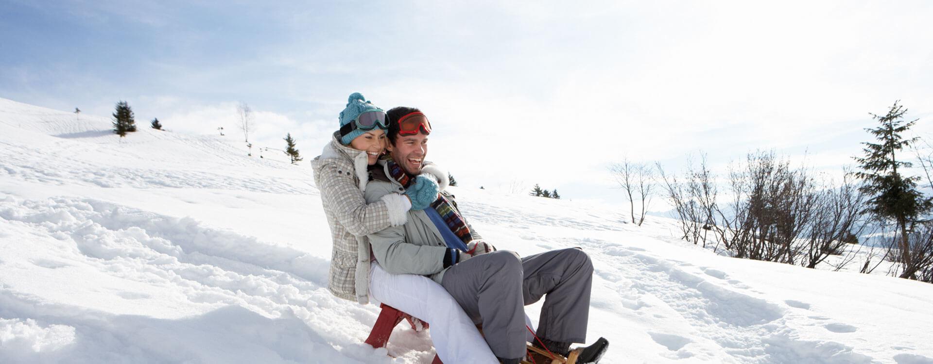 Activités neige - Hôtel 3 étoiles à La Plagne