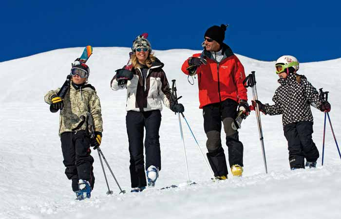 forfait ski la plagne