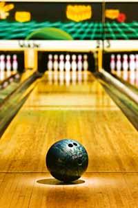 bowling a la plagne