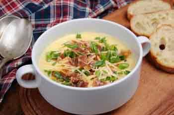 soupe savoyarde - specialite savoie