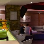 bar hotel belle plagne